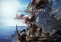 Monster Hunter World lansare PC