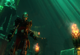 Underworld Ascendant lansare