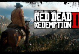 Red Dead Redemption 2 trailer nou