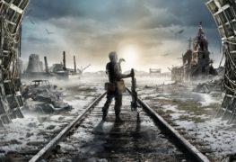 Metro Exodus inainte de lansare