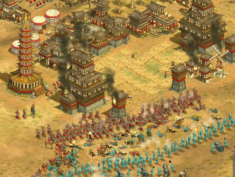 joc Rise of Nations