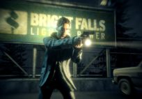 Alan Wake tv