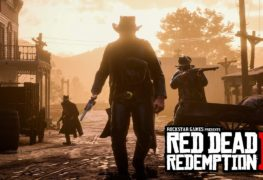 Red Dead Redemption 2 trailer de lansare