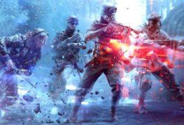 Battlefield 5 trailer lansare