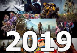 jocurile lunii ianuarie 2019