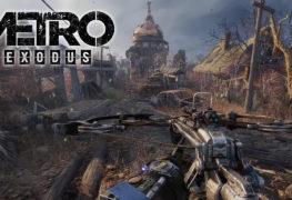 Metro Exodus arme