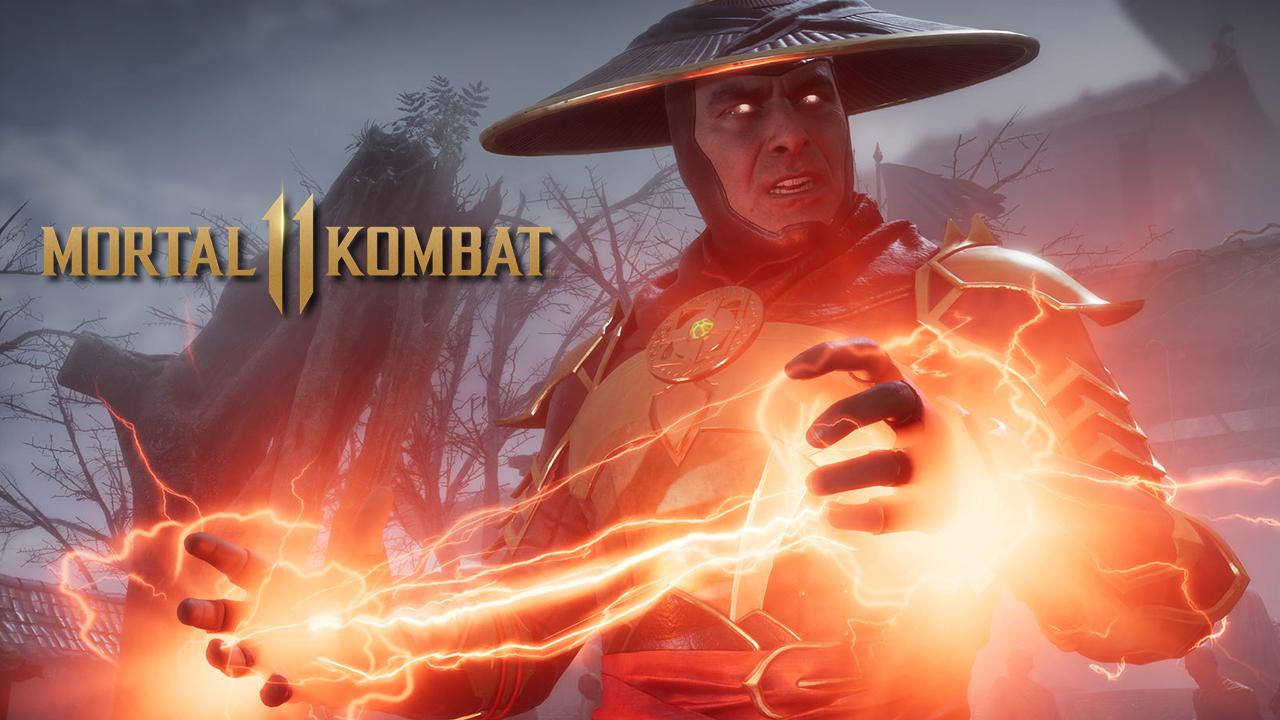 Mortal Kombat 11 info