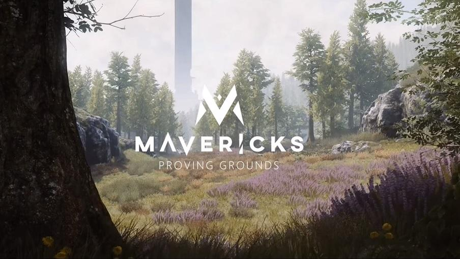 Mavericks: Proving Grounds 1000 payer
