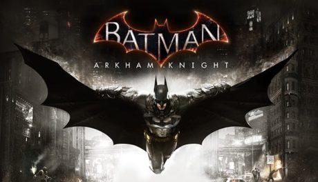 Batman Arkham Knight Play