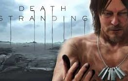 Death Strading