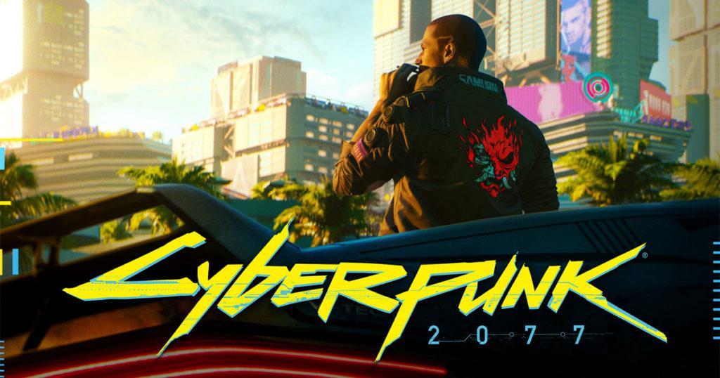 Cyberpunk Pacifica