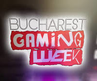 Bucharest Gaming Week 2019