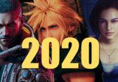 50 jocuri asteptate 2020