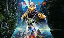 Anthem remastered