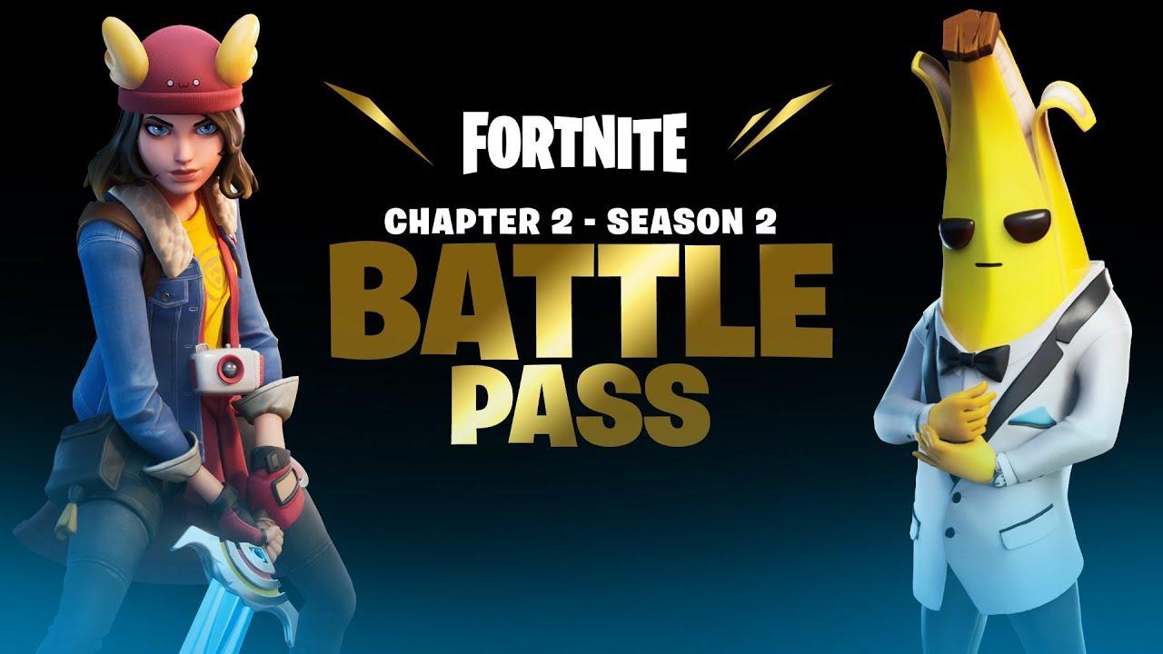 Chapter 2 Season 2