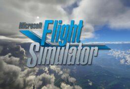 flight simulator main front
