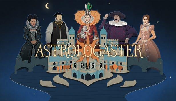 front Astrologaster