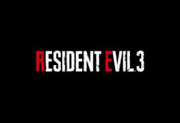 resident evil 3 title