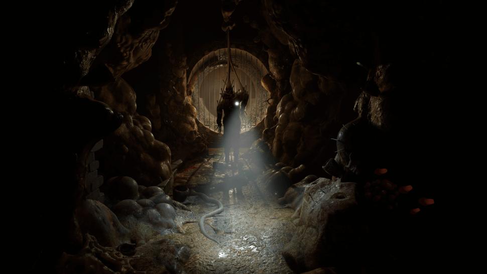 Half-Life: Alyx sewer