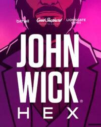 john wick hex title