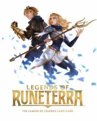 legends of runeterra title