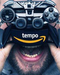 project tempo Amazon