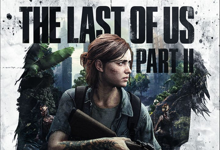 The Last of Us partea 2