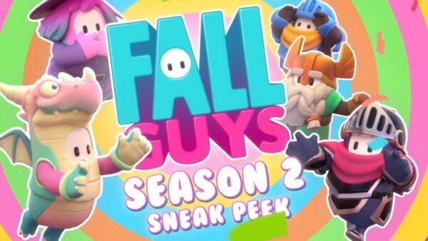 Cumpara Fall Guys Ultimate Knockout CD Key – La cel mai bun pret!