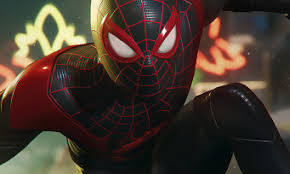 Cumpara Spider-Man Miles Morales PS5