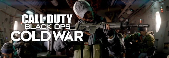 COD Black Ops Cold War XSX