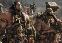 NOUL FILM WARCRAFT