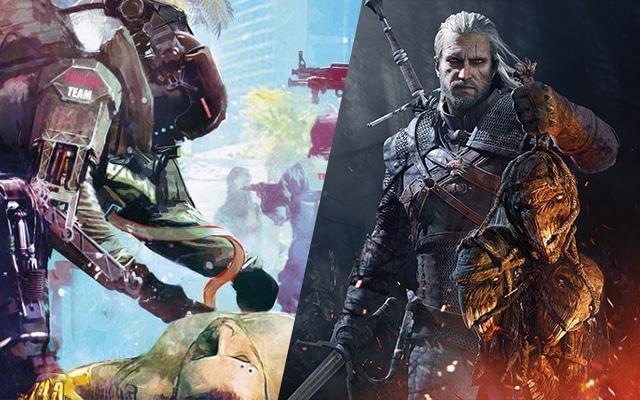 Cyberpunk 2077 vs Witcher 3