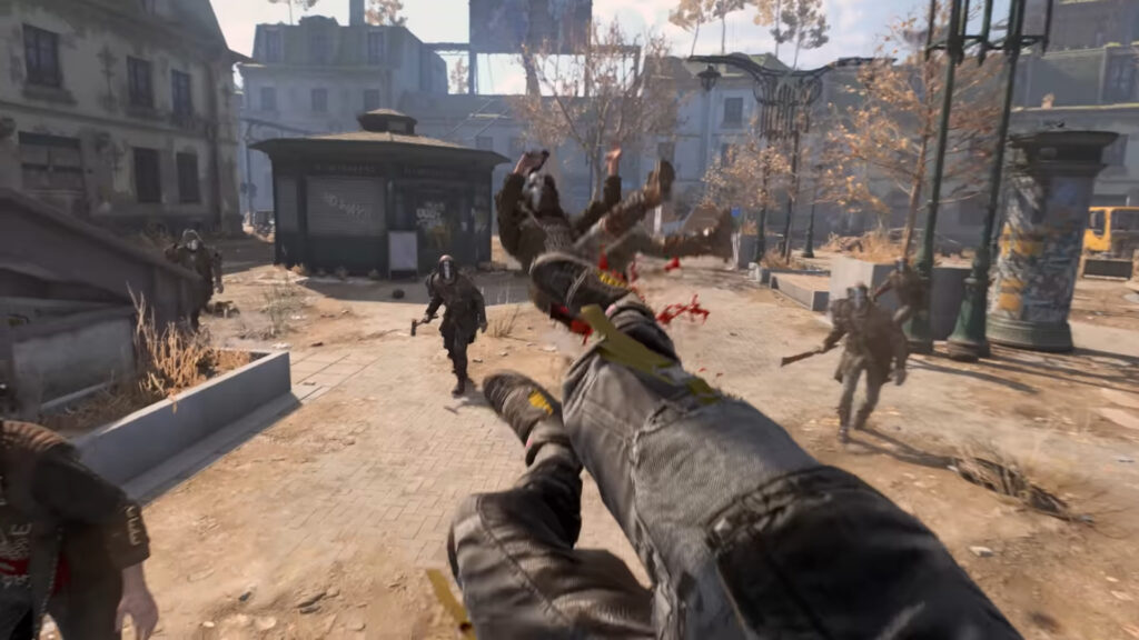 Dying Light 2 Game
