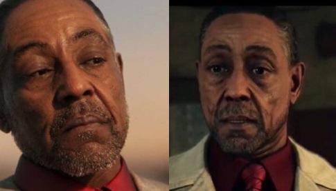 Far Cry 6 graphics downgrade