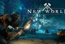 New World RPG