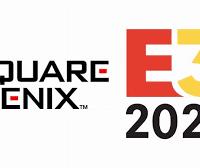 Square Enix Showcase E3 2021